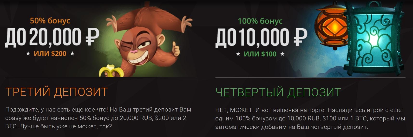 bitstarz бонус