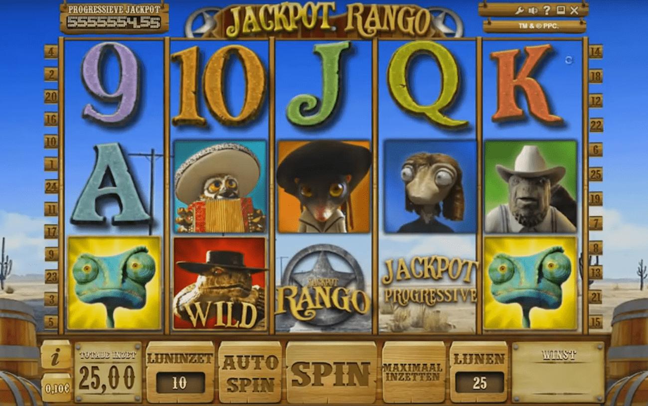 Бесплатный игровой автомат rango ранго Краснотурьинск
