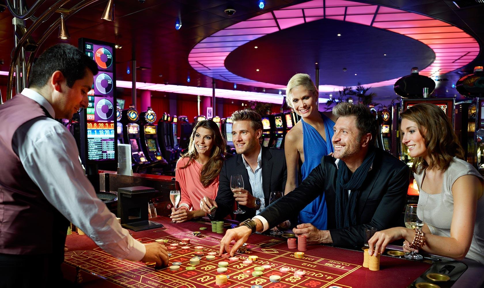 Как найти лицензионное казино?